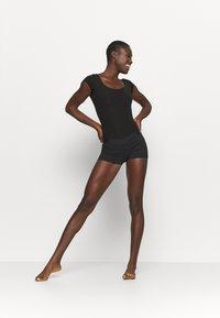 Bloch - BETRI - trikot na gymnastiku - black - 1