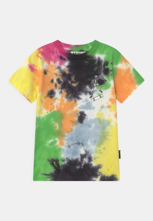 ROXO - T-shirt print - multi-coloured