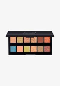 Sleek - SL IDIVINE - Eyeshadow palette - grounded - 0