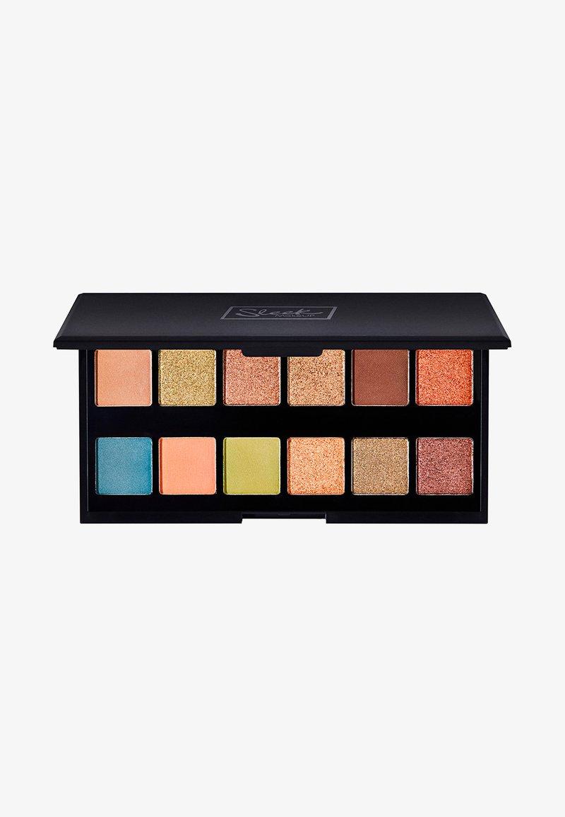 Sleek - SL IDIVINE - Eyeshadow palette - grounded