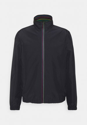 MENS TRACK JACKET - Training jacket - navy