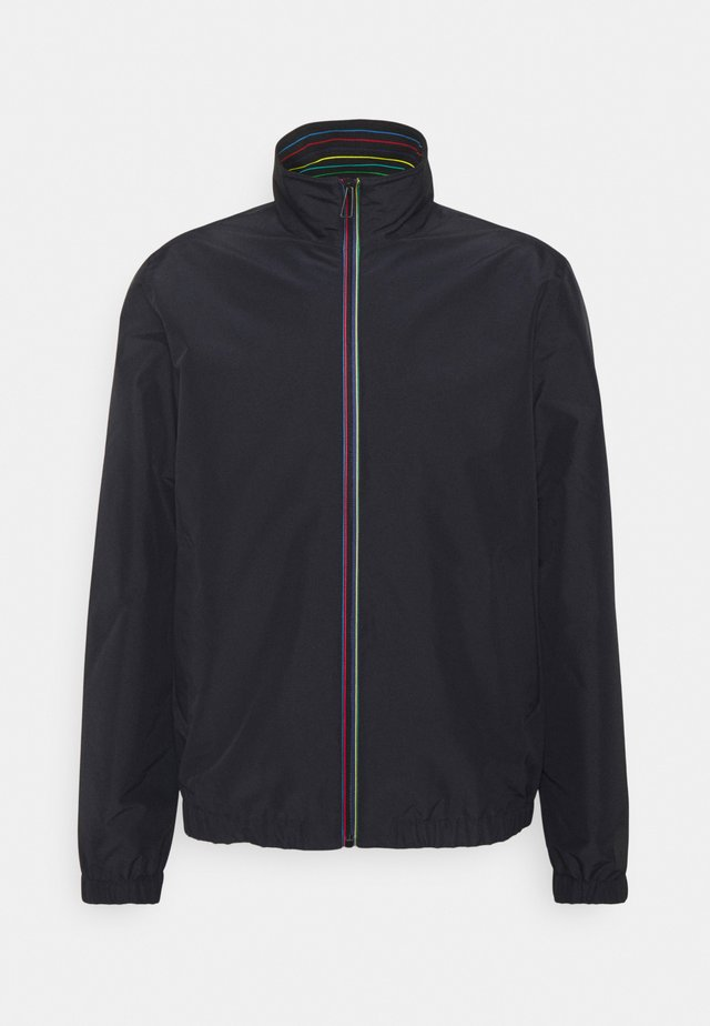 MENS TRACK JACKET - Veste de survêtement - navy
