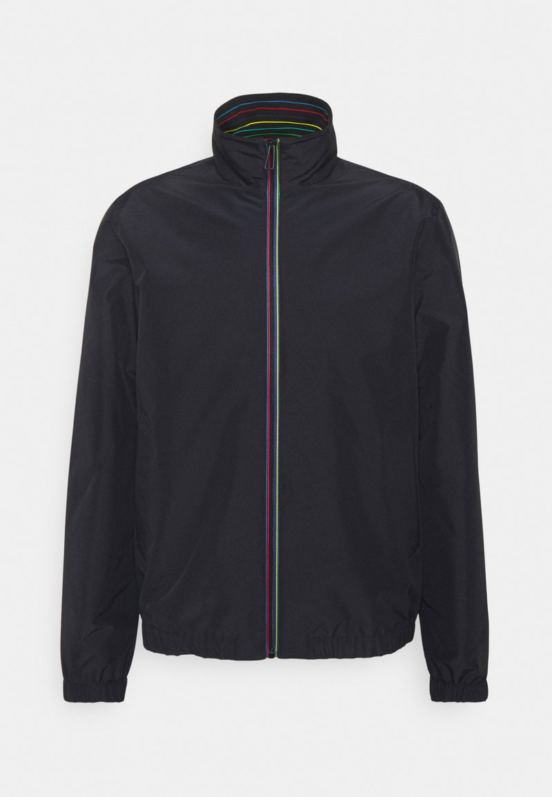PS Paul Smith - MENS TRACK JACKET - Sportovní bunda - navy
