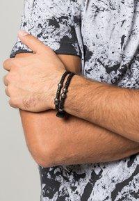 Fossil - Bracelet - schwarz - 0