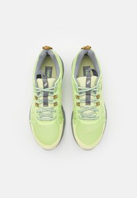 ASICS SportStyle - HN1-S GEL-VENTURE™ 7 - Trainers - lime green/huddle yellow - 6