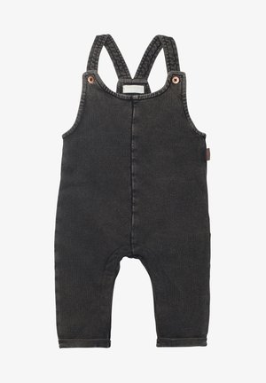 SCARSDALE - Dungarees - grey
