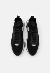 HUGO - ATOM - Trainers - black - 3