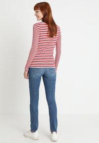 edc by Esprit - Slim fit jeans - blue light - 2