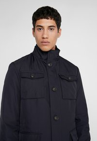 Lab Pal Zileri - FIELD JACKET - Jas - navy - 7