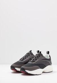 Ed Hardy - SCALE RUNNER  - Sneakers - grey - 2