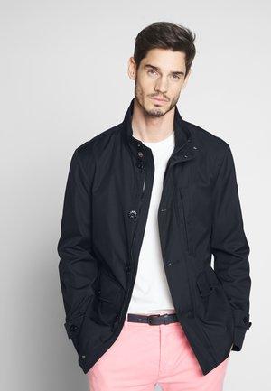 AVERSA - Summer jacket - dark blue