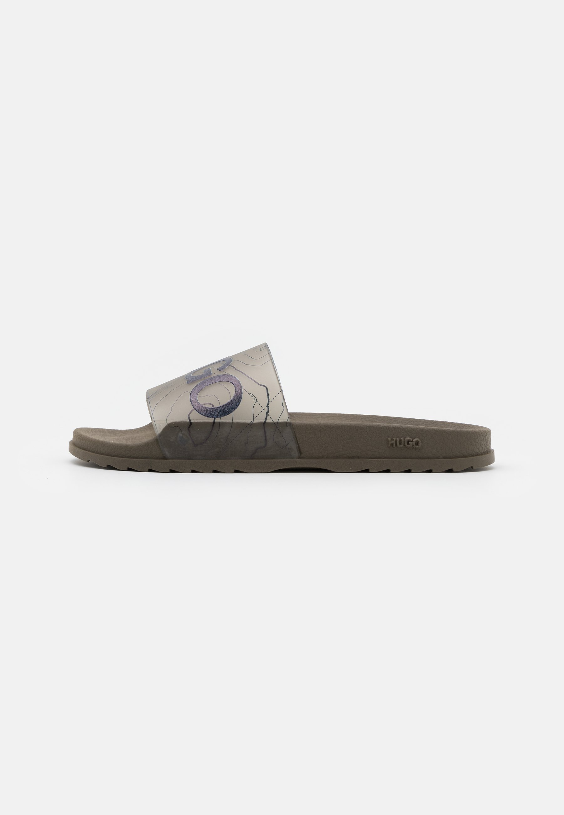 Homme MATCH SLID - Mules