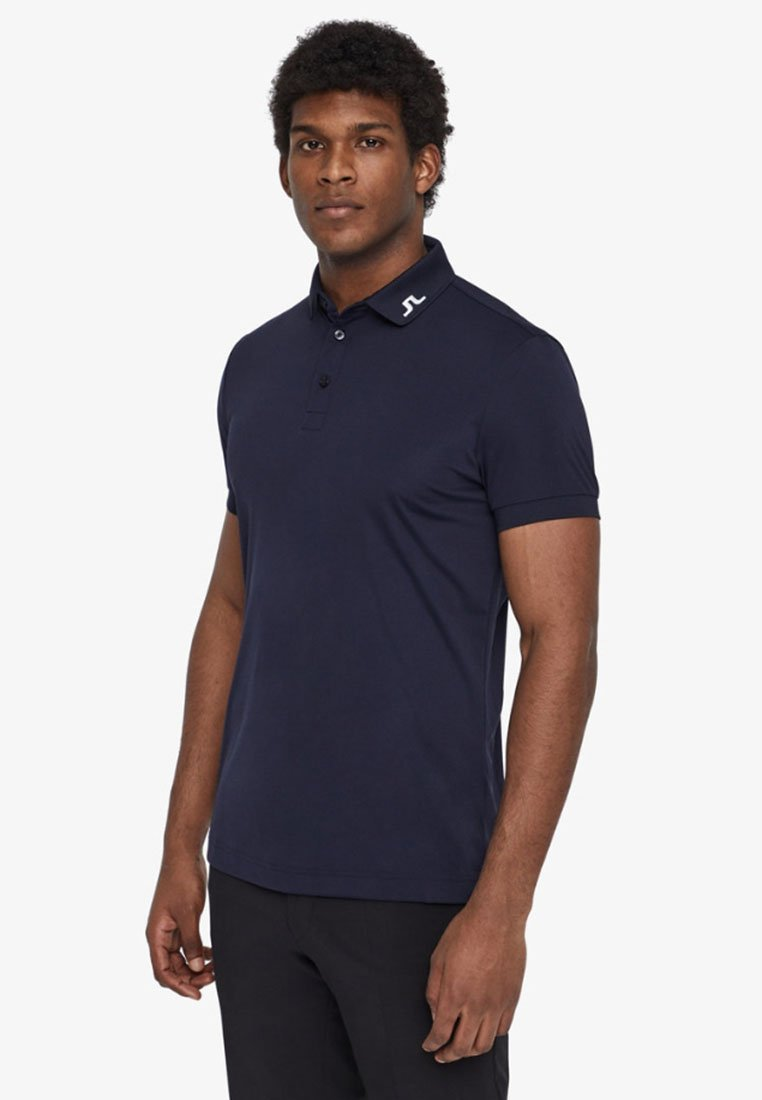 J.LINDEBERG - KV TX  - Sportshirt - blue