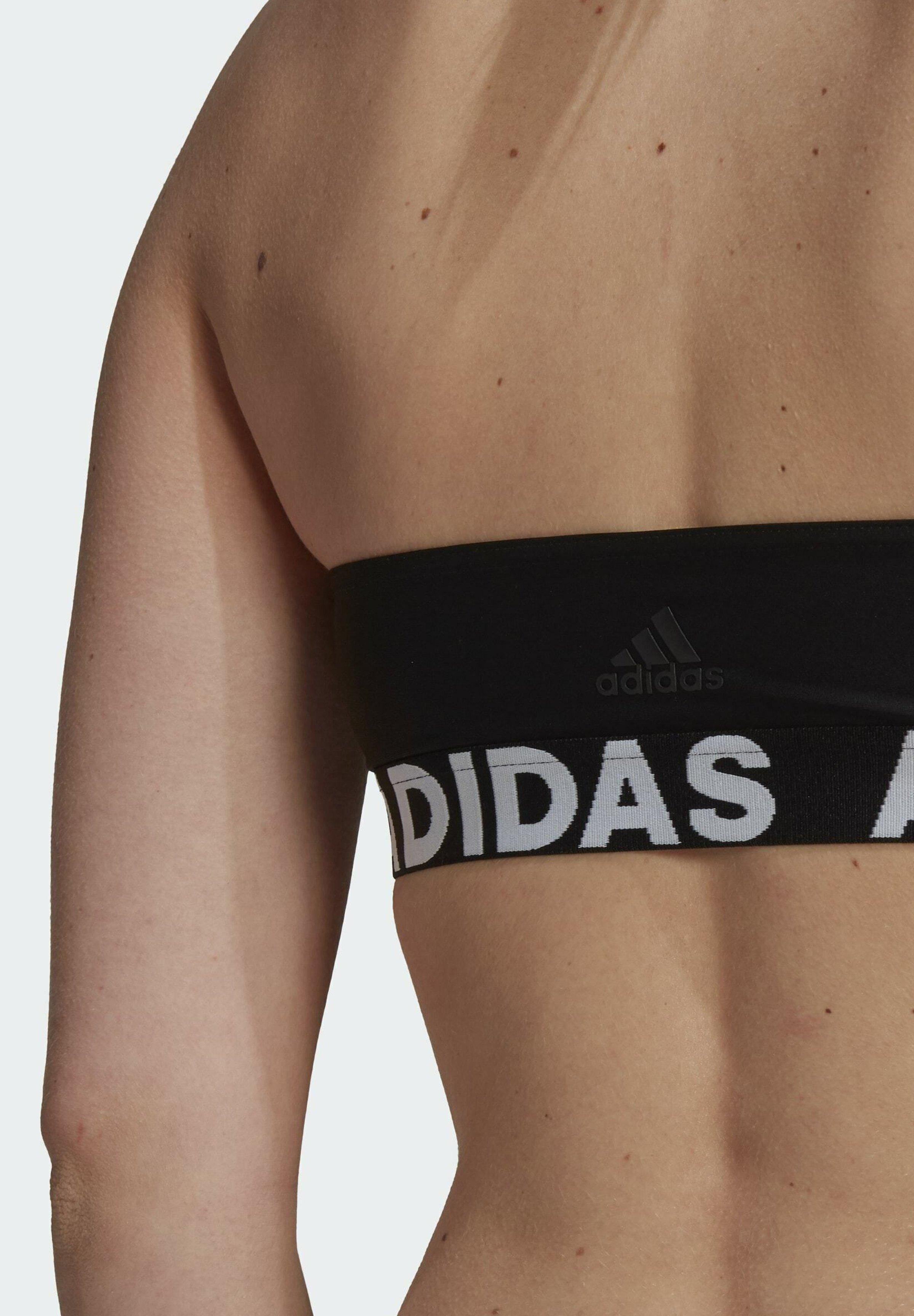Women BANDEAU SH3.RO BRANDED - Sports bra