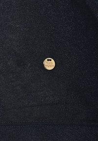 Mos Mosh - Top sdlouhým rukávem - navy iris - 2