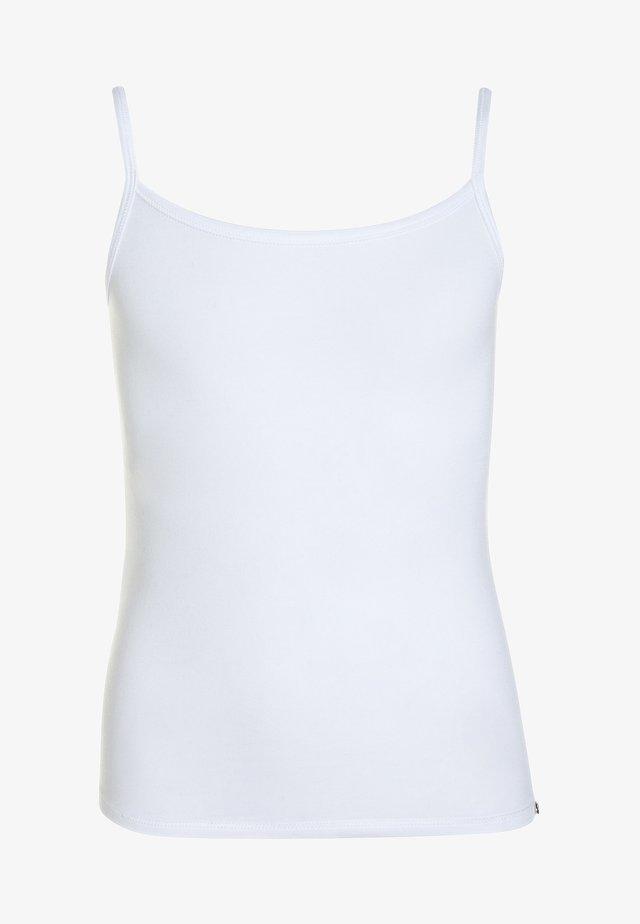 95/5 - Unterhemd/-shirt - weiß
