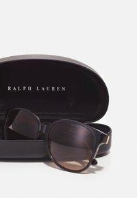 Ralph Lauren - Sunglasses - shiny black/jerry havana - 3