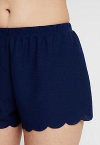 Even&Odd - Pyjama set - dark blue - 5