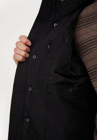 Finn Flare - Winter jacket - black - 4