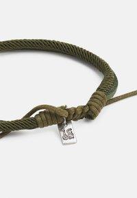 Icon Brand - GROVE BRACELET COMBO 3 PACK - Bracelet - black - 1