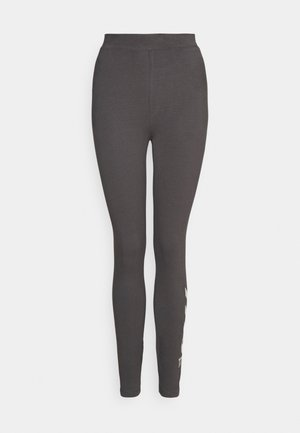 CATE HIGH WAIST - Legging - magnet