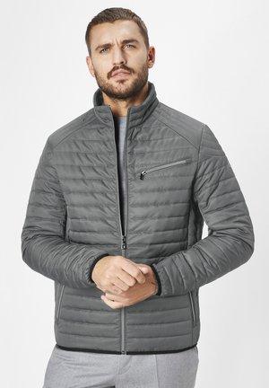 MADBOY RELOADED - Outdoor jacket - light grey melange