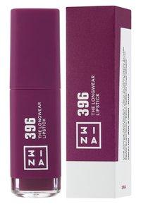 3ina - THE LONGWEAR LIPSTICK - Liquid lipstick - 396 - 1