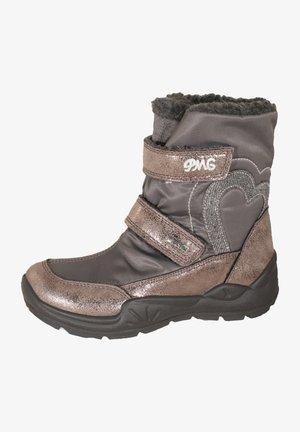 Winter boots - dunkelgrau