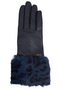 Ted Baker - FLEURI - Gloves - dark blue - 1