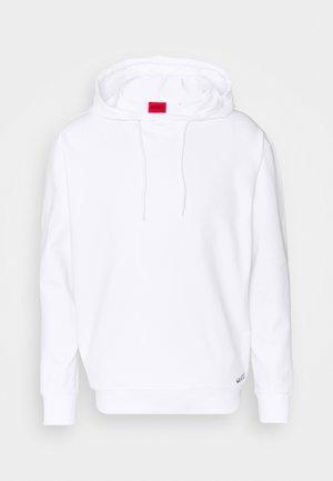 DAYFUN - Hoodie - white