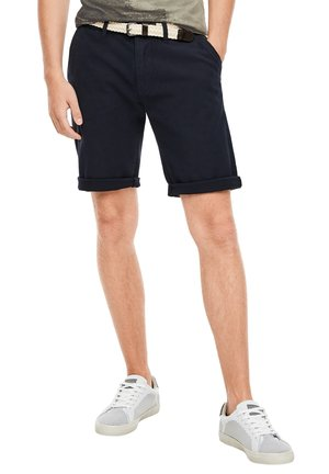 Shorts - marine dobby