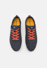 Caterpillar - HEX SHOE - Sneakersy niskie - india ink - 3