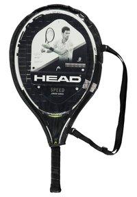 Head - IG SPEED BESAITET - Tennis racket - schwarz (200) - 2