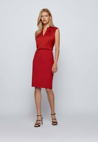 BOSS - Blouse - red - 1