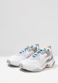 Puma - THUNDER SPECTRA - Sneakers - glacier gray/indigo bunting - 2