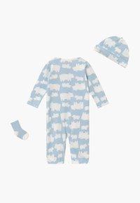 Carter's - BABY SET - Pyžamo - blue - 1