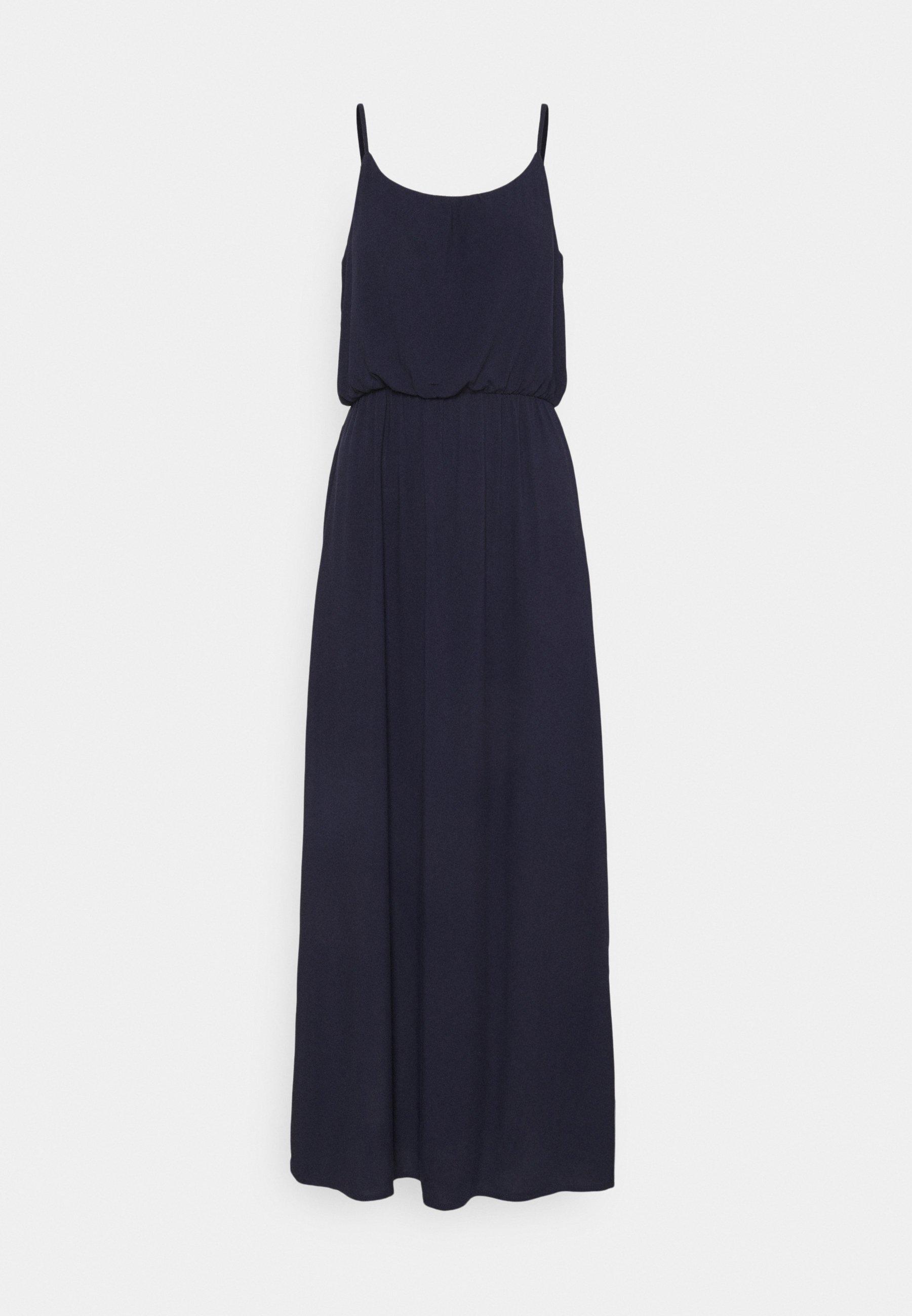 Donna ONLNOVA LIFE STRAP DRESS PETIT - Vestito lungo