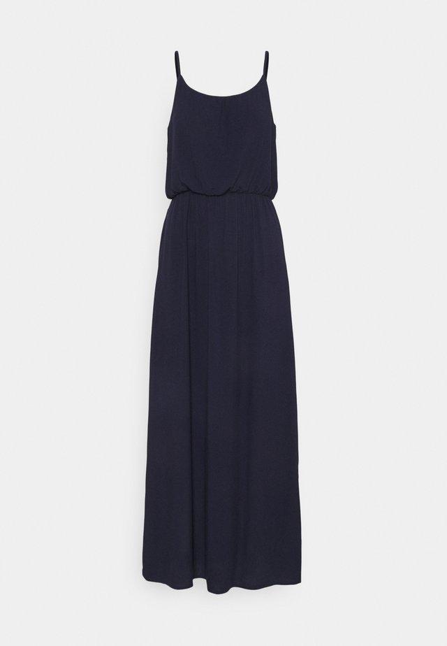 ONLNOVA LIFE STRAP DRESS PETIT - Maxi dress - night sky