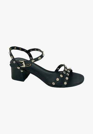 RIKKI - Sandals - black