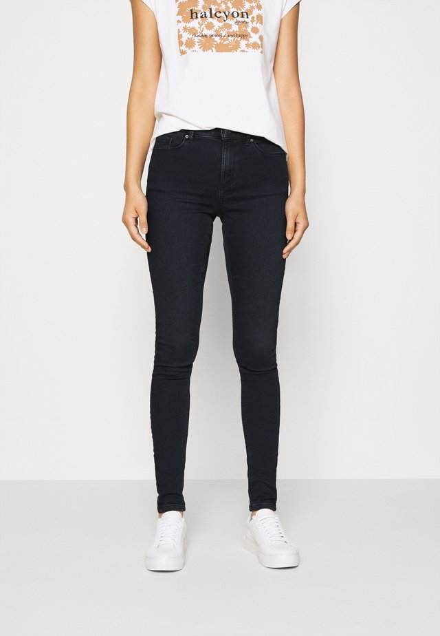Jeans Skinny Fit - blue rinse