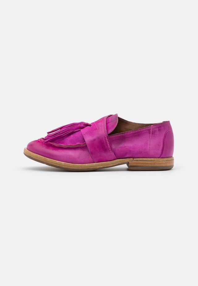 Loafers - fuchs