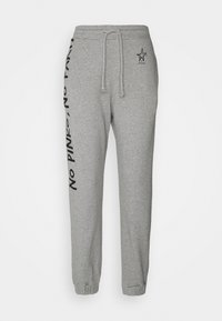 Pinko - ENOLOGIA - Tracksuit bottoms - grey - 6
