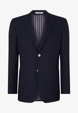 ELRAY SOFT - Blazer jacket - navy