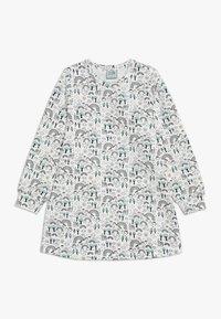 igi natur - NIGHTGOWN - Nattøj trøjer - white - 0