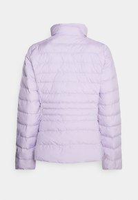 Polo Ralph Lauren - Light jacket - pastel violet - 1