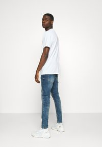 Gym King - FORD  - Jeans Skinny Fit - blue - 2