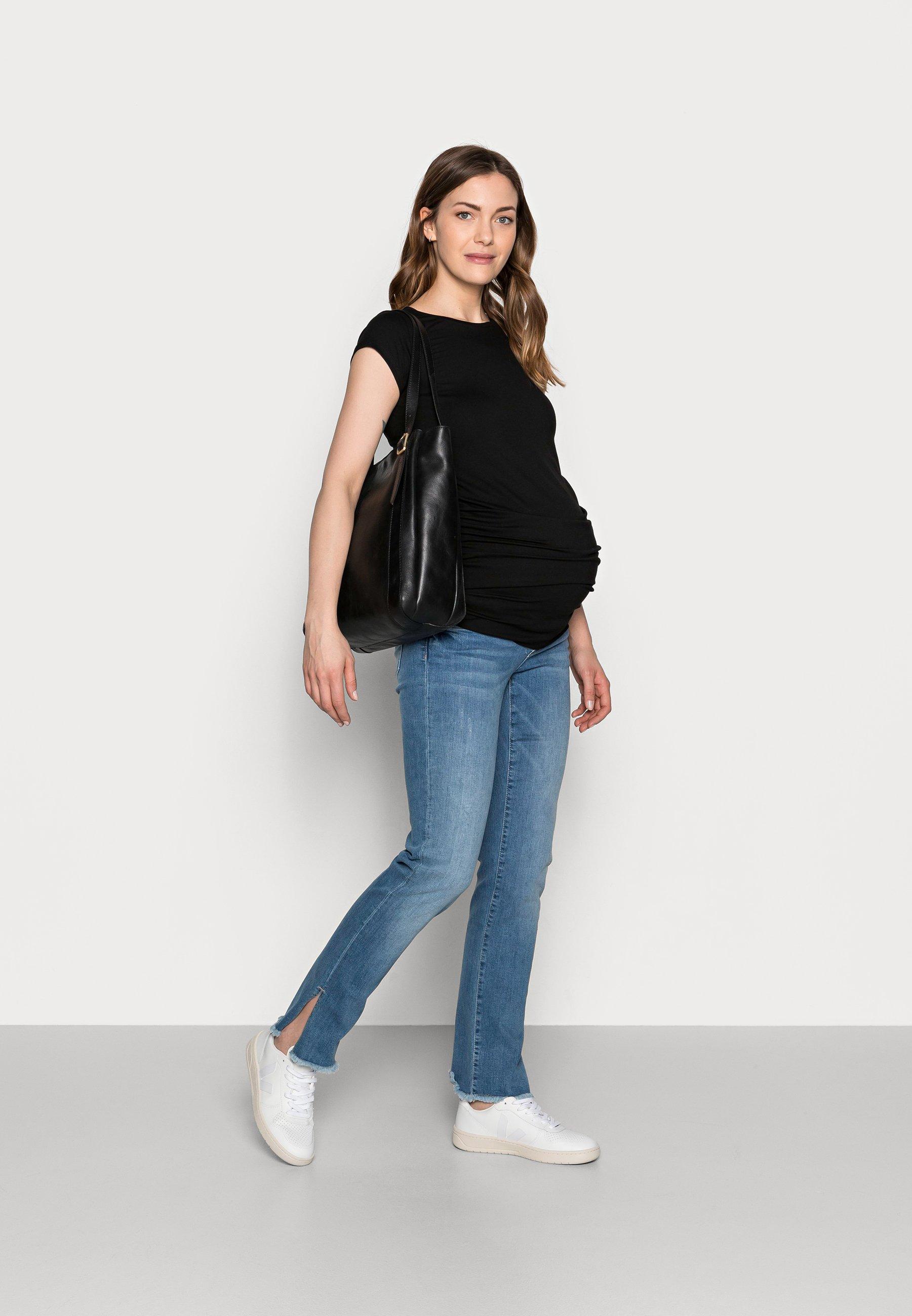 Donna KATIA - T-shirt basic