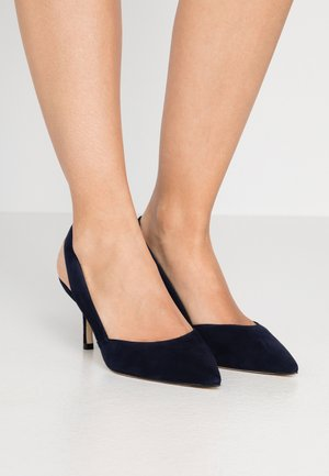 LEILANA  - Classic heels - nice blue