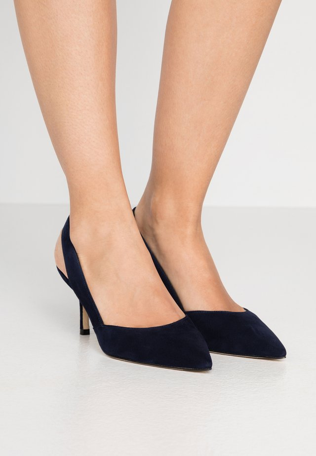 LEILANA  - Pumps - nice blue