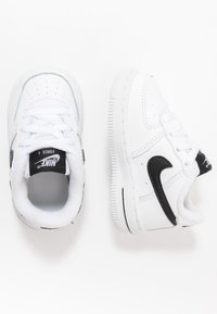 Nike Sportswear - FORCE 1 AN20 - Trainers - white/black - 0